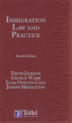 Cover of Immigration Law and Practice