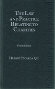 Cover of The Law and Practice Relating to Charities