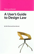 Cover of A User's Guide to Design Law