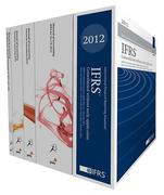 Cover of PwC International Financial Reporting 2012 Pack
