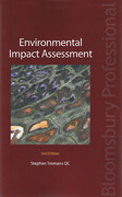 Cover of Environmental Impact Assessment