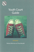 Cover of Youth Court Guide