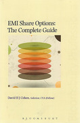Cover of EMI Share Options: The Complete Guide