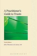 Cover of A Practitioner's Guide to Trusts