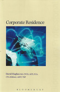 Cover of Corporate Residence