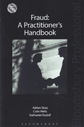 Cover of Fraud: A Practitioner's Handbook