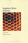 Cover of Employee Share Schemes