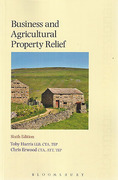 Cover of Business and Agricultural Property Relief
