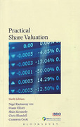 Cover of Practical Share Valuation
