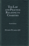 Cover of The Law and Practice Relating to Charities 4th ed with 1st Supplement