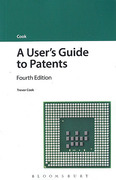 Cover of A User's Guide to Patents