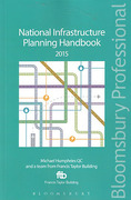Cover of National Infrastructure Planning Handbook 2015