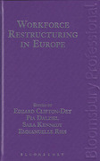 Cover of Workforce Restructuring in Europe (eBook)