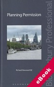 Cover of Planning Permission (eBook)