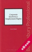 Cover of Corporate Insolvency: Employment Rights (eBook)