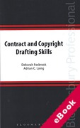 Cover of Contract and Copyright Drafting Skills (eBook)