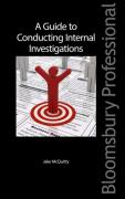 Cover of A Guide to Conducting Internal Investigations