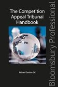 Cover of The Competition Appeal Tribunal Handbook
