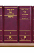 Cover of Hershman and McFarlane: Children Law and Practice Looseleaf