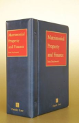 Cover of Duckworth's Matrimonial Property and Finance 6th ed Looseleaf