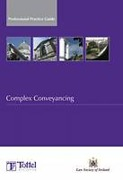 Cover of Complex Conveyancing