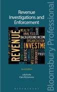 Cover of Revenue Disputes: Audits, Investigations and Enforcement