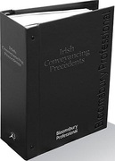 Cover of Irish Conveyancing Precedents Looseleaf