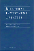Cover of Bilateral Investment Treaties