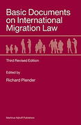 Cover of Basic Documents on International Migration Law