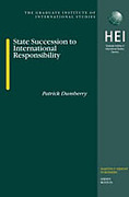 Cover of State Succession to International Responsibility