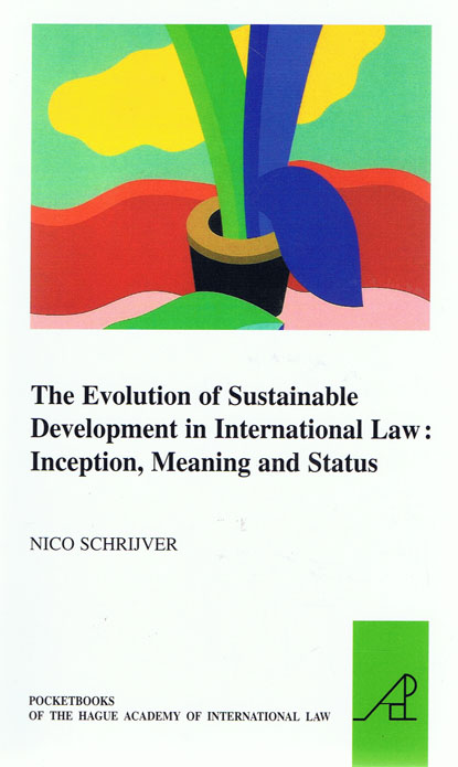 sustainable development and international business law International sustainable development law, montreal) international law for sustainable development industry self-regulation and business wide recommendations.