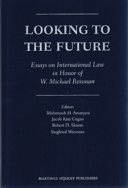understanding the importance of international law