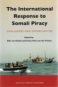 Cover of The International Response to Somali Piracy: Challenges and Opportunities