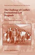 Cover of Challenge of Conflict: International Law Responds
