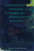 Cover of Competition and Regulation in Shipping and Shipping Related Industries