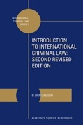 Cover of Introduction to International Criminal Law