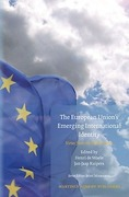 Cover of The European Union's Emerging International Identity: The European Union's Emerging International Identity
