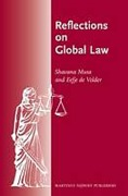 Cover of Reflections on Global Law