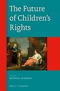 Cover of The Future of Children's Rights