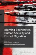 Cover of Blurring Boundaries: Human Security and Forced Migration