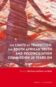 Cover of The Limits of Transition: The South African Truth and Reconciliation Commission 20 Years on