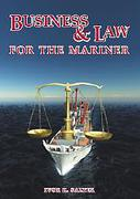 Cover of Business and Law for the Mariner