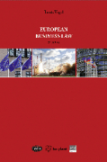 Cover of European Business Law