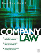 Cover of Company Law