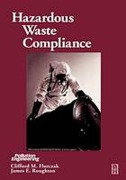 Cover of Hazardous Waste Compliance