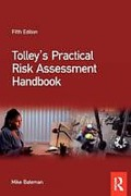 Cover of Tolley's Practical Risk Assessment Handbook