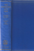 Cover of The Companies Act 1948 with Appendices on Company and Secretarial Practice and Other Matters