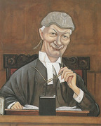 Cover of Sallon: Lord Denning