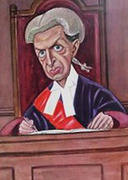 Cover of Sallon: Mr Justice Salmon