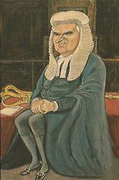 Cover of Sallon: The Right Hon. Lord MacKay of Clashfern